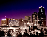 Kansas City Skylines & Panos