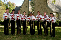 Marching Tigers Team Photos